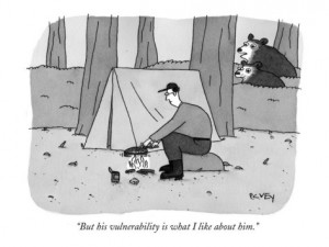 Image by Peter C. Vey from The New Yorker.